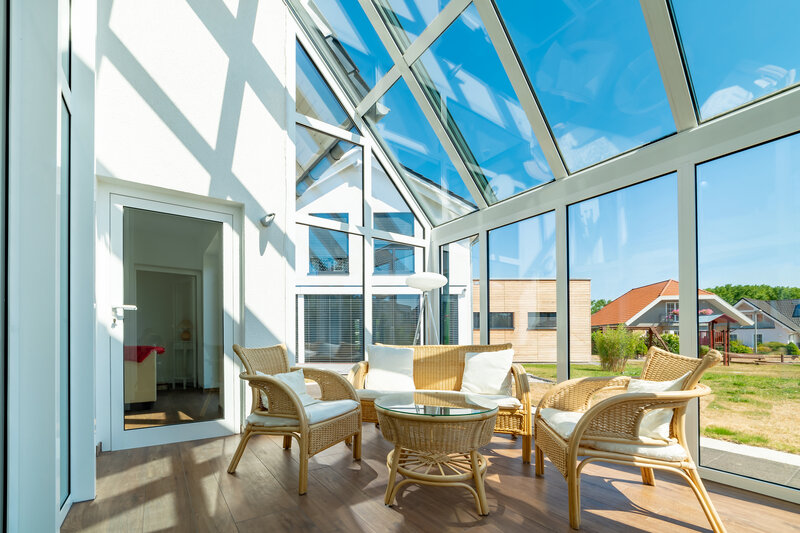 Home Clear Conservatories Isle Of Wight Call 01983 642033